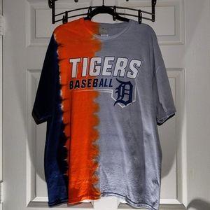 Genuine Merchandise Detroit Tigers Baseball Tee